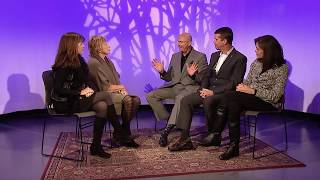 Episode 118_Men and Grief with R. Glenn Kelly,  Ron Villano on Open to Hope TV