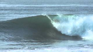 Andrew Doheny & Jack Freestone at perfect Keramas Bali - Oakley Pro Junior