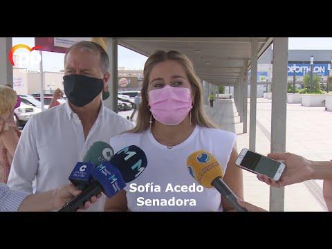 El PP apuesta por un nuevo estatus para Ceuta y Me...