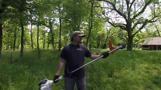 2. Stihl FS 56 RC String Trimmer Review & Test