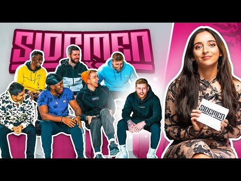 SIDEMEN BLIND DATING 4