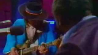 Stevie Ray Vaughn&Albert King Sessions - Matchbox Blues