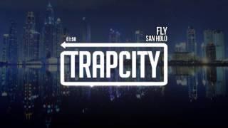 Download Lagu San Holo - Fly Mp3