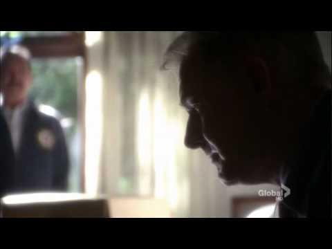 NCIS : Season finale - Last Scene