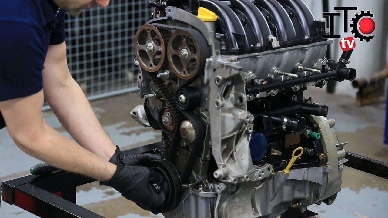 A VERDADE SOBRE O VW GOL 16 VALVULAS: