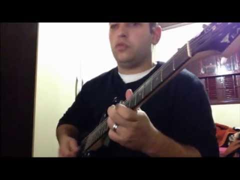 Trancão em Livramento - Jonatan Correa Guitarra Cover