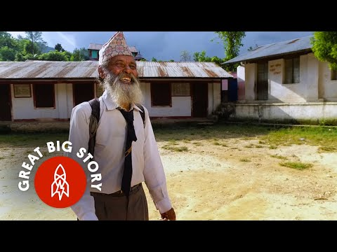Video When the Oldest Kid in Class is 69 Years Old download in MP3, 3GP, MP4, WEBM, AVI, FLV February 2017