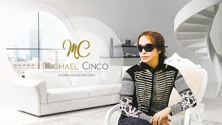 Video Michael Cinco's Passion for Fashion MP3, 3GP, MP4, WEBM, AVI, FLV Oktober 2018