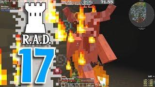 MINECRAFT R.A.D. - EP17 - A-MAZE-Ing!