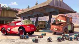 Cars-Toons | Mater the Greater | Disney Junior UK