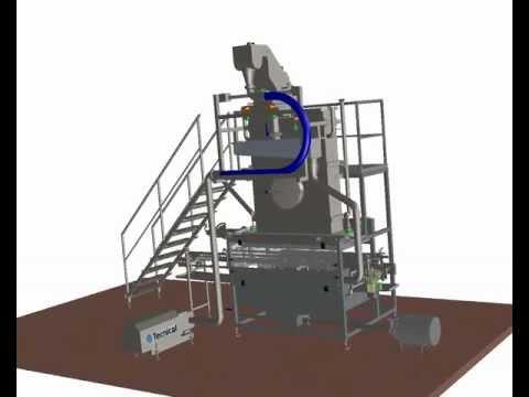 Macchine formatrici verticali
