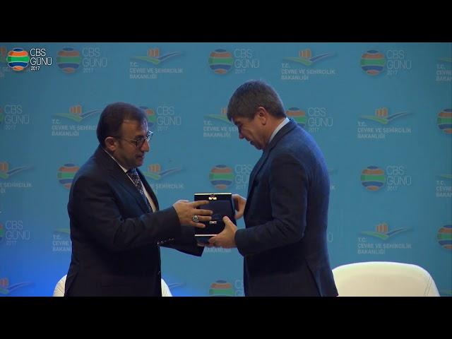 1.Panel Türkiye'den Örnek Akıllı Şehir Uygulamaları Paneli (30 Kasım 2017)