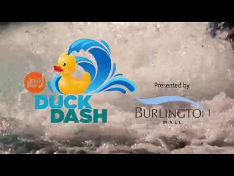 Join the J Duck Dash 2018