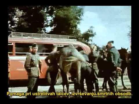 Die SS - Episode 2 - Heydrichs Herrschaft (2/3)