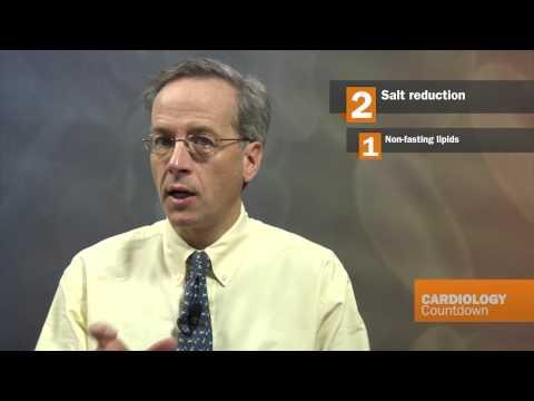 Cardiology Countdown | HF with Trastuzumab, Sodium Intake, Non-fasting Lipids Ok!