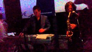 G. Gojani&V. Mamusha&Behari Live En Fashin Bar