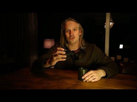 FOX Rig Talk met Roelof Schut – Multi Chod & Zig Bin