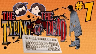 Video The Typing of the Dead: Fast Fingers - PART 1 - Game Grumps MP3, 3GP, MP4, WEBM, AVI, FLV Juli 2019