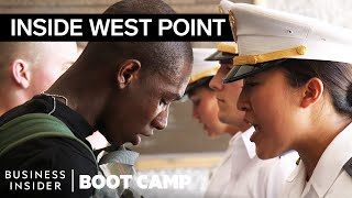Video What New Army Cadets Go Through On Their First Day At West Point MP3, 3GP, MP4, WEBM, AVI, FLV Februari 2019