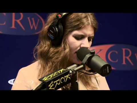 Best Coast - 'The Only Place' (Live On KCRW)