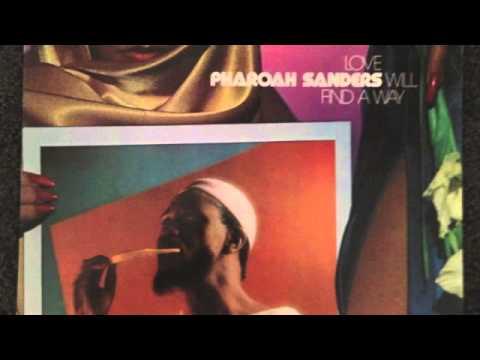 Pharoah Sanders – Pharomba