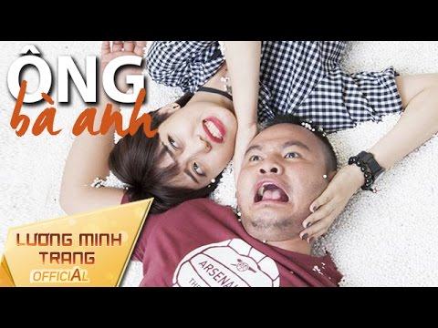 Ông Bà Anh - Lương Minh Trang, Vinh Râu Cover