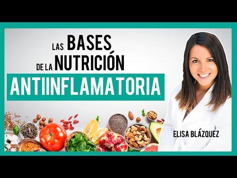 I JORNADA ESI   La alimentación como herramienta terapéutica. Elisa Blázquez