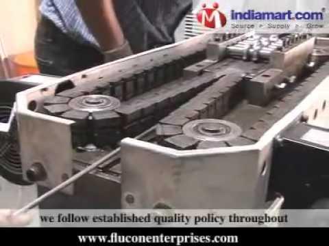 M/s Flucon Components Pvt. Ltd. - Video