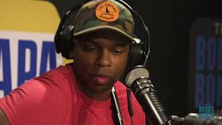 Friday Morning Conversation with Jimmie Allen