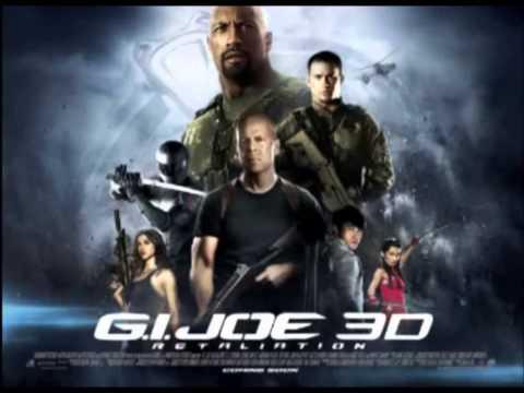 G.I. Joe - Retaliation [Soundtrack] - 03 - Get Me The GI Joes