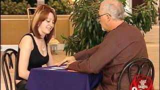 Unfortunate Psychic Hand Reading Prank - Just For Laughs Gags