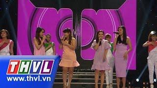 THVL | Ngôi sao phương Nam - Tập 5: Bốn chữ lắm - Top 4 thí sinh nữ, vũ đoàn Oh, thvl, truyen hinh vinh long, thvl youtube