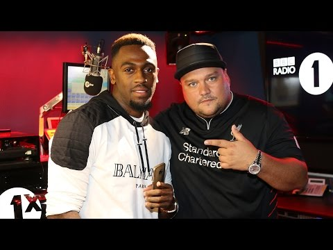 FIRE IN THE BOOTH | STARDOM @CharlieSloth @stardom2013