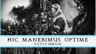 """.SS Lazio 1900: XXVI.V.MMXIII - """"Lazio Campione di Roma"""" - HD - YouTube"""