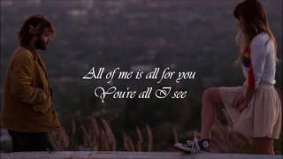 Angus & Julia Stone | All This Love (Lyrics)