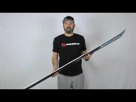 2017 Volkl 90Eight Men's Skis