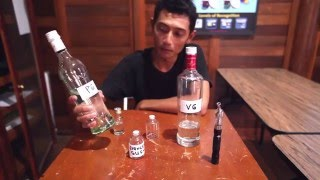 Video cara buat liquid vapor PG dan VG Vape Buat E liquid vape MP3, 3GP, MP4, WEBM, AVI, FLV Juli 2018