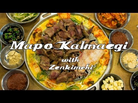0 Video: ZenKimchi Korean Food Tours