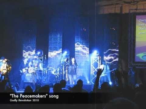 The Peacemakers song