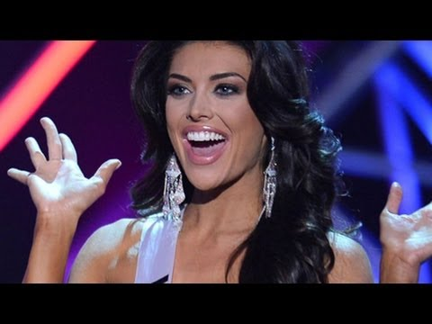 Beauty - Sometimes, beauty and brains ARE mutually exclusive. Join http://www.WatchMojo.com as we count down our picks for the top 10 American beauty pageant fails. I...