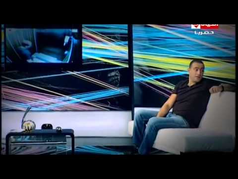 برنامج رامز قلب الاسد الحلقة 3   احمد السقا    Ramiz Qalb El Asad    YouTube (видео)