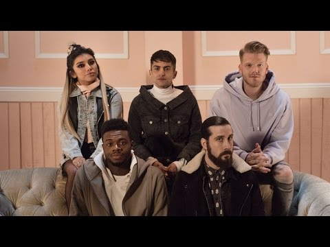 [OFFICIAL VIDEO] Bohemian Rhapsody – Pentatonix