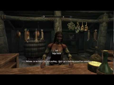 how to cure being a vampire on skyrim xbox