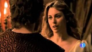1. El primer encuentro 2. La boda 3. La noche de bodas 4. La luna de miel en Granada - Isabel declara su amor y miedo 5. La luna de miel 6. Noticias del primer ...