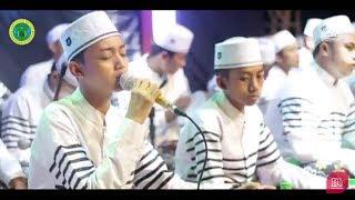 SHOLAWAT TERBARU || YA HAYYATIRRUH ~ SYUBANUL MUSLIMIN Voc. Guz Azmi