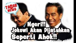 Video Men9erikan! Prabowo akan Jatuhkan Jokowi Seperti Ahok MP3, 3GP, MP4, WEBM, AVI, FLV September 2018