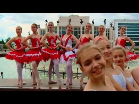 Ижевск— наш город