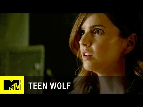 Teen Wolf 6.09 Clip 'Freeze for a Memory'