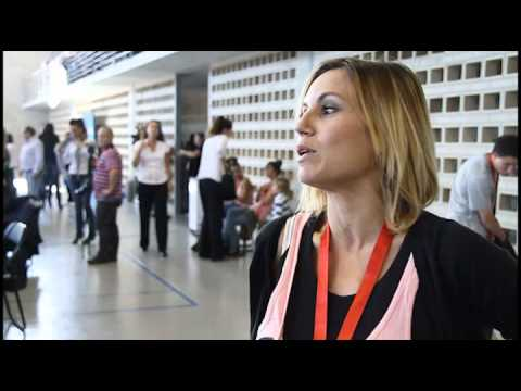 Entrevista con MAite Resano