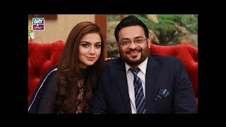 """Video """"Rapid Fire"""" is played by Faysal Qureshi, Dr Aamir Liaquat  & Syeda Tuba MP3, 3GP, MP4, WEBM, AVI, FLV Desember 2018"""